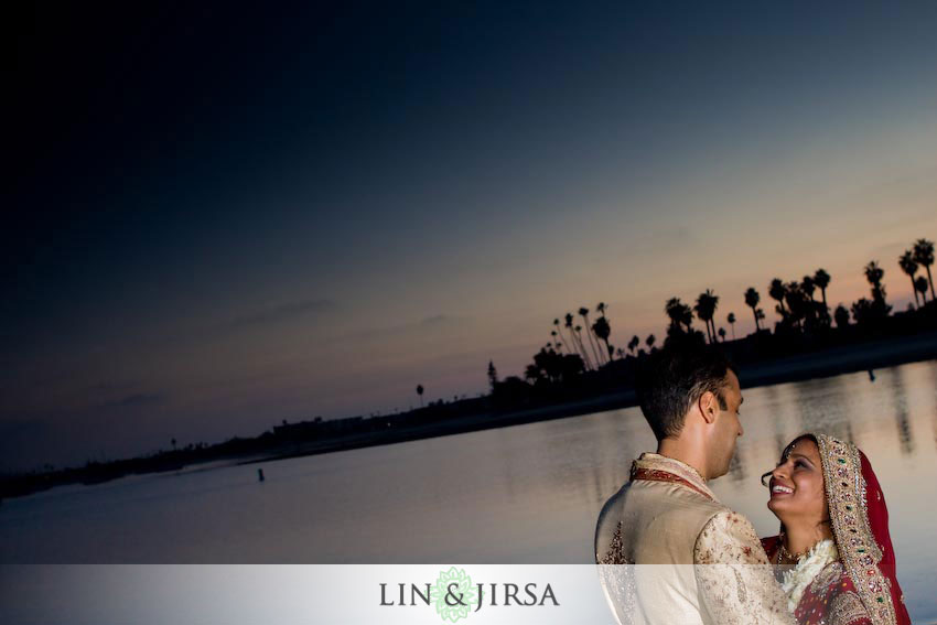 indian wedding bahia resort san diego california