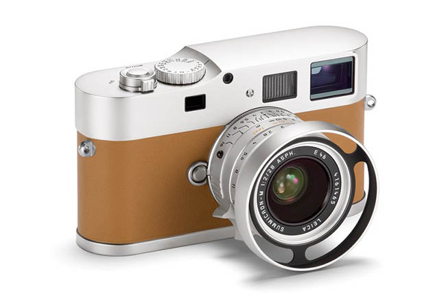 Leica M9 Edition Hermes