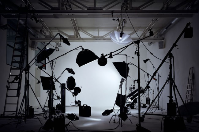 studio-lighting