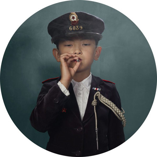 smoking kids Frieke Janssens  01