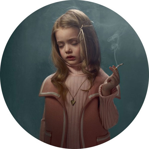 smoking kids Frieke Janssens  02