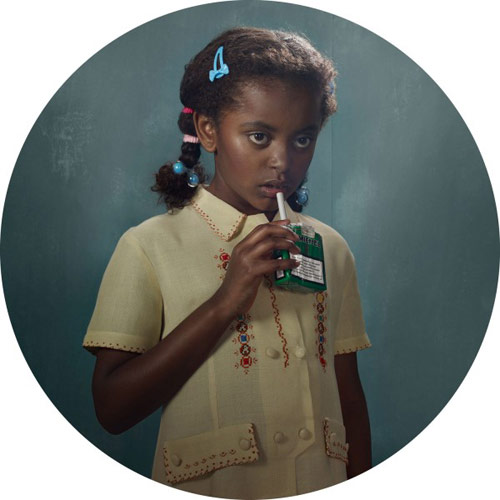 smoking kids Frieke Janssens  03
