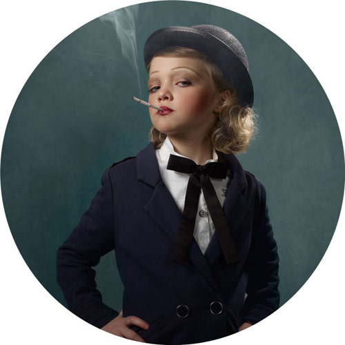smoking kids Frieke Janssens  05