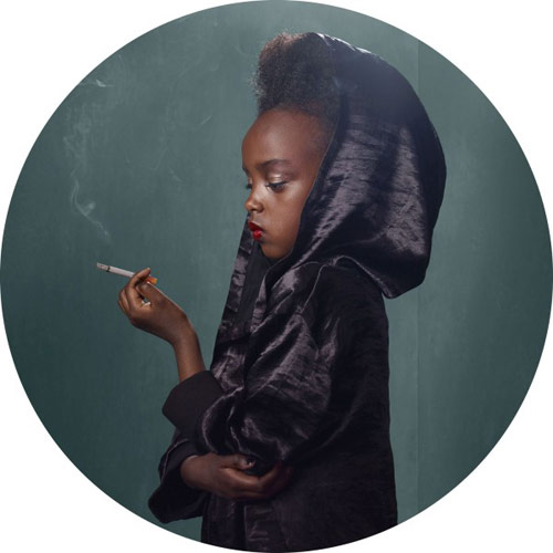 smoking kids Frieke Janssens  07