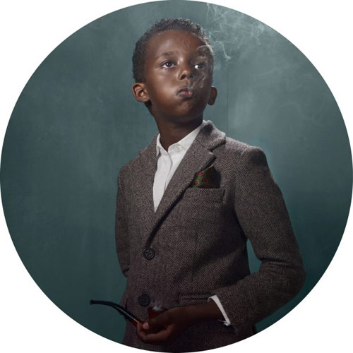 smoking kids Frieke Janssens  08