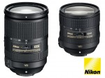 2 Nikon Lens Announcement