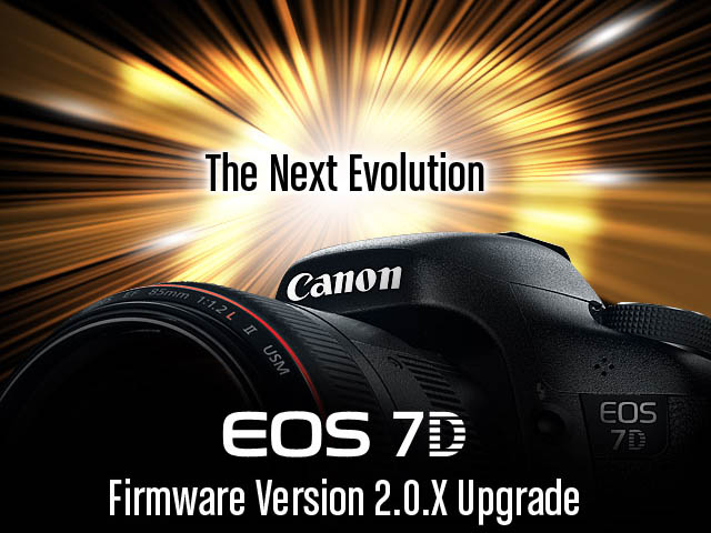 Canon-7D-Upgrade