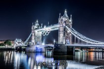 Tower Bridge - London 2012