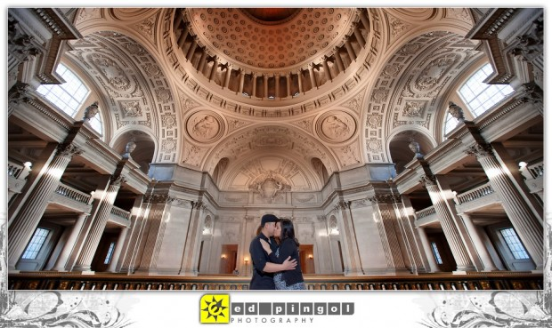 San-Francisco-City-Hall-Engagement-3