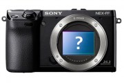 Sony Full Frame NEX by Alpha Corner