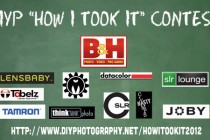 how-i-tookit-logo