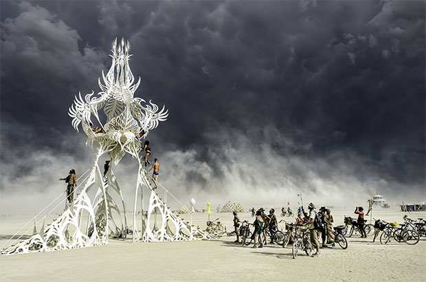 01 Burning Man by Tom Anderson