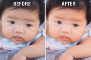 lightroom-4-preset-baby-infant-photography-before-after