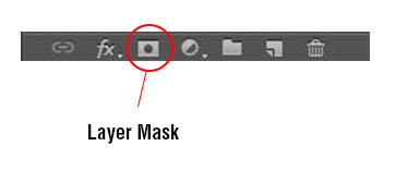 Photoshop Layer Mask