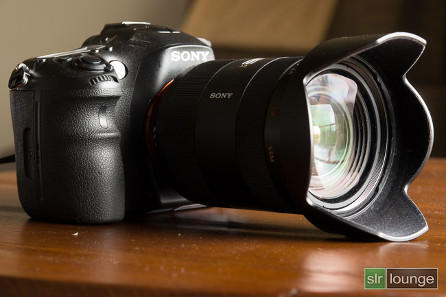 Sony A99 by Joe Gunawan | fotosiamo for SLR Lounge