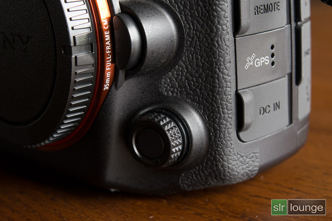 Sony A99 Silent Wheel Control by Joe Gunawan | fotosiamo for SLR Lounge