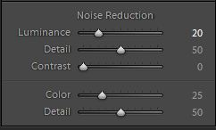 04 Noise Reduction