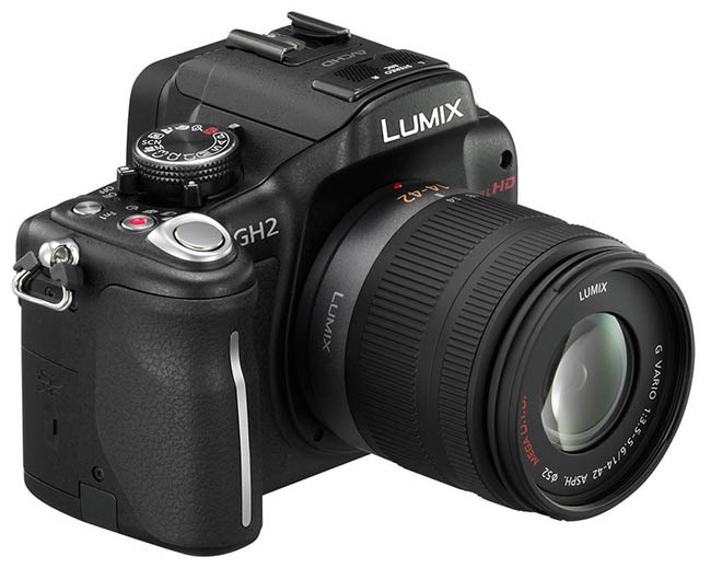1-Day Deal 11-19 Panasonic mu43