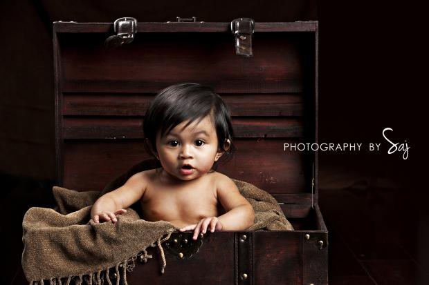Baby Photography by Makaveli