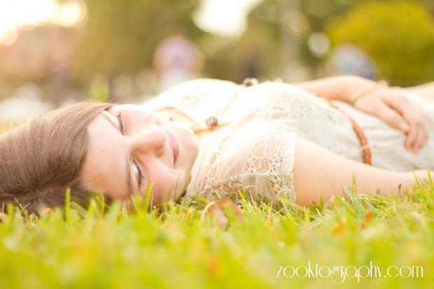 Daydreaming by Zooktography