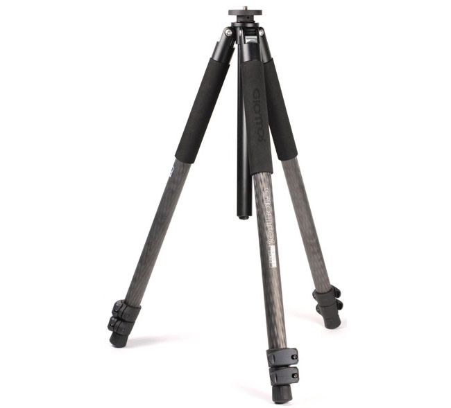 Giotto Silk Road YTL Tripod