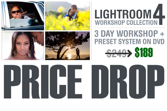 Big News! Price Drop on SLR Lounge Lightroom 4 Workshop Collection and More! Free Photography Tips Tutorials Reviews and Wordpress Themes | Photography tips and photography tutorials and more