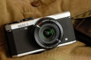 Pentax MX1 Review