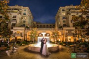 beverly hills montage wedding portrait 650